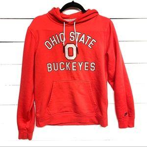 NIKE Ohio state women's hoodie